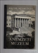 Zádor Anna: A Nemzeti Múzeum