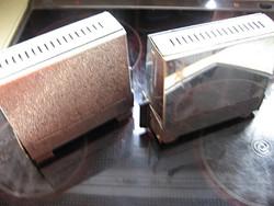 2 retro kenyérpirító egyben