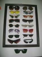 Retro napszemüvegek csomagban - tizenhat darab