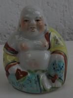 Kézzel festett Buddha miniatúra