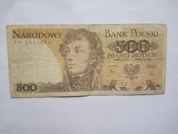 5 Zloty Lengyelország  1982 !!