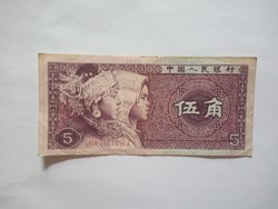 5 Jiao Kína !!!
