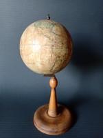 Földgömb - Mérték 1:70 millióhoz