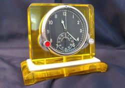 Repülő fedélzeti óra kronográf