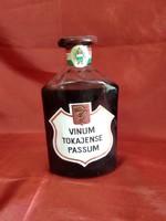 Vinum Tokajense Passum 1981