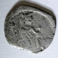 Károly Róbert ezüst dénár éh388
