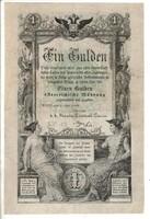 1 forint / gulden 1866 2.