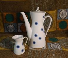 Rosenthal Form 2000 kiöntő és tej kiöntő