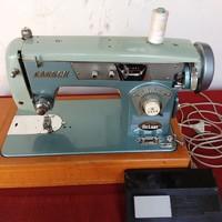 Carson Japán varrógép