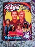 Glee sztárok leszünk - képregény