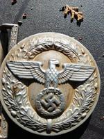 NSDAP övcsat. (örökös garancia)