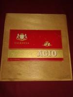 Agio dobozos szivarkollekció eladó