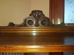 Antik etazser polc