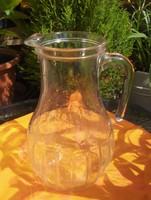 Üveg kancsó 1,3 liter (11/d)