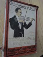 Richard Voss: Mit Weinlaub im Haar 1917