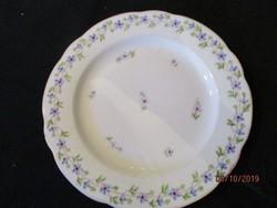Régi ó Herendi tányér ritka mintával az 1800-as évekből.