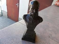 WW1,F.Joska bronz szobor