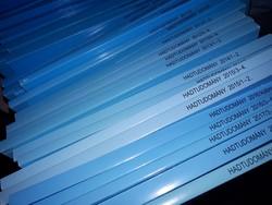 Hadtudomány 34 kötet 1997-2018