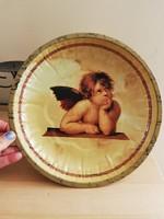 Angyal-os  asztalközép