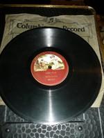 Gramofon lemez  Special Record -  Stille Nacht  -  Oh du fröchliche  Karcmentes!!!!!