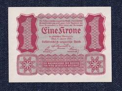 Ausztria 1 Korona 1922 (id11743)