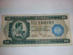10 Forintos 1946-ból Ritka