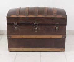 Vintage utazóláda, koffer