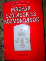 O.Nagy Gábor Magyar szólások és közmondások