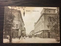 Szeged: Kárász utca