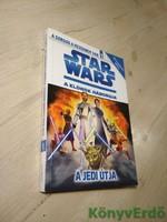 Star Wars: A klónok háborúja / A Jedi útja (A sorsod a kezedben van 1.)