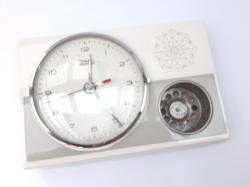 DIEHL dilectron konyhai óra porcelán foglalaltban - csengő nélkül