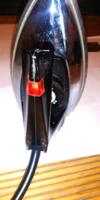 Retro szarvasi vasaló   HV82 tipus a 70-es évekből