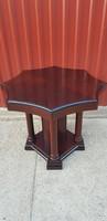 Szecessziós szalon asztal .....