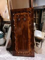 Antik biedermeier előszobafal eladó