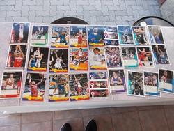 Eredeti amerikai kosárlabda kartya,1996.