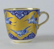 0J840 Antik Christopher Dresser teáscsésze