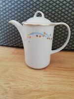 Ilmenau teás -kávés kanna