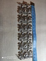 F. E. Blachian 925-ös karkötő 68,2 gramm