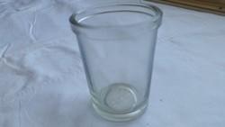 Antik peremes vizes pohár eladó!