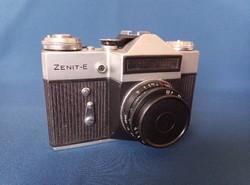 Zenit Fényképezőgép