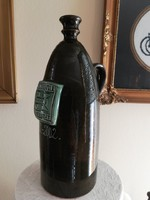 Elektrovill Tát kerámia palack