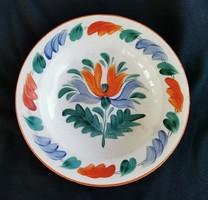 TELKIBÁNYAI tányér, falitányér
