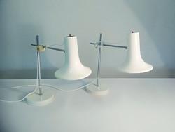 Asztali lámpa pár