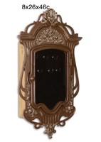 Öntöttvas kulcstartó-kulcstàroló kabinet-szekrény