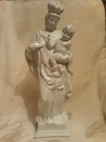 Herendi madonna 49 cm