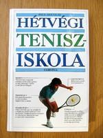 Hétvégi tenisziskola (nagyméretű)