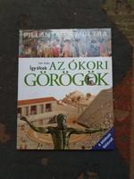 Cath Senker: Így éltek az ókori görögök