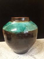 Buday Ágota kerámia váza