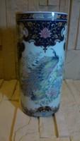 Japán porcelán váza!