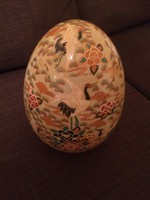 Kínai porcelán tojás